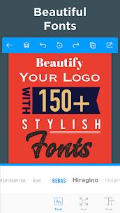 Logo Maker – Free Graphic Design & Logo Templates MOD (Pro) 5