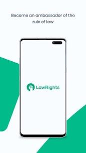 LawRights Apk 1