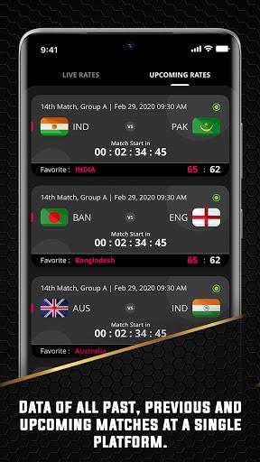 CricketExchange.com  Screenshots 3
