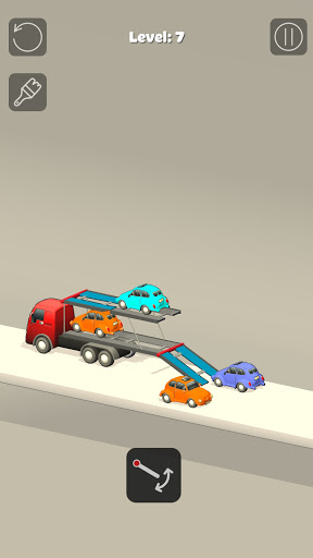 Parking Tow screenshots 8