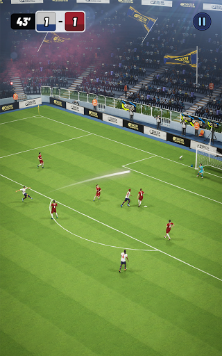 Soccer Super Star 0.0.36 screenshots 20