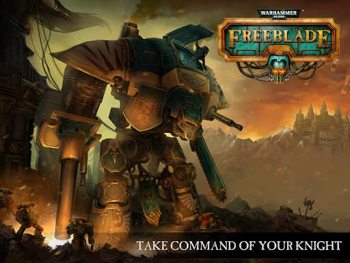 Warhammer 40,000: Freeblade screenshots 14