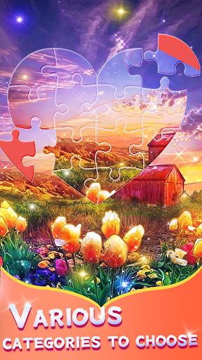 Paint by number - Relax Jigsaw 1.4.4 screenshots 6