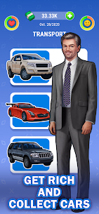 From Fool To Cool – Real Life Simulator: Get Rich 2