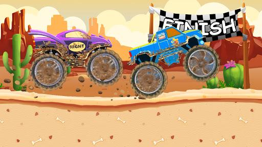Monster Truck Vlad & Niki 1.2.1 screenshots 12