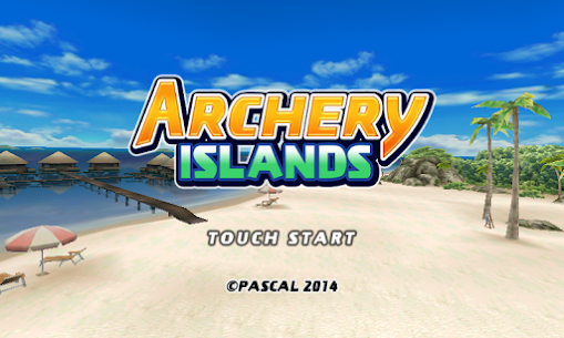 Archery Islands  Apps For Pc – Download For Windows 10, 8, 7, Mac 1