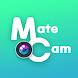 메이트캠 - 외국인친구 사귀기, 미팅, 언어교환