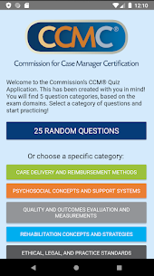 CCM Quiz App (Paid) 1
