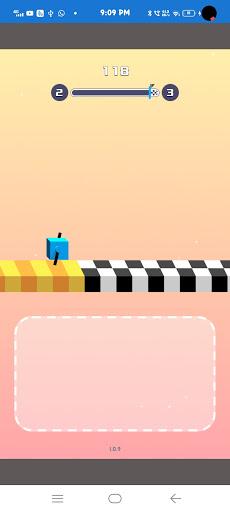 Impossible Draw Race Apkfinish screenshots 20