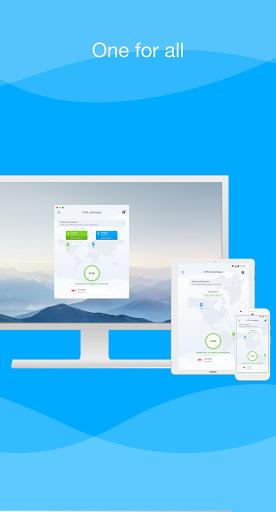 VPN Unlimited - Free VPN Proxy Shield 8.4 Screenshots 6