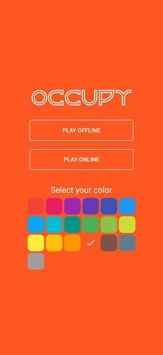 Occupy 1.0.1 screenshots 15
