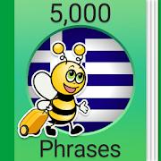 Speak Greek - 5000 Phrases & Sentences