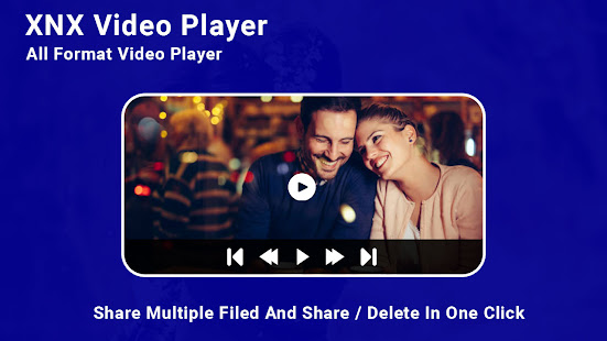 Image For XNX Video Player : XNX Videos HD Player Versi 1.1 5