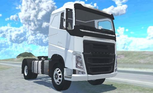 Truck Driving Brasil  screenshots 4