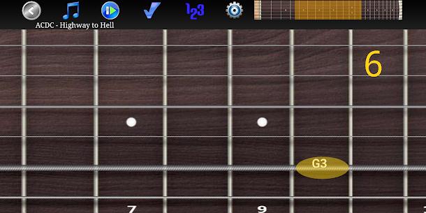 Guitar Riff Pro APK 1