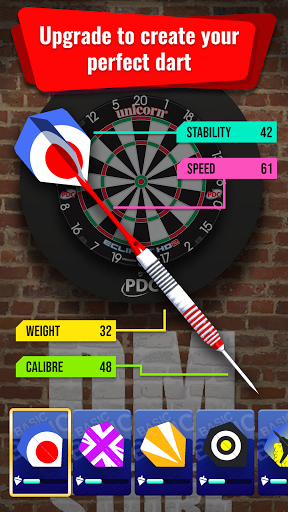 PDC Darts Match - The Official PDC Darts Game 6.11.2537 screenshots 5