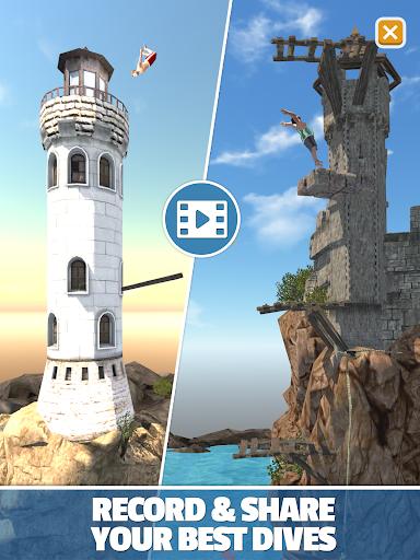 Flip Diving 3.2.3 screenshots 10