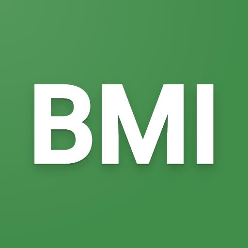 Complete BMI Calculator icon