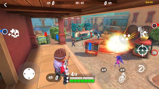 Trooper Shooter: Critical Assault FPS  screenshots 7