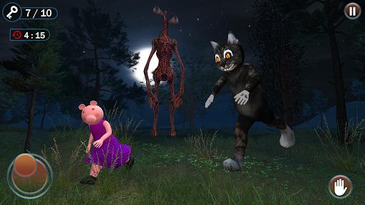 Piggy Chapter 1 Game - Siren Head MOD Forest Story 1.1 screenshots 8