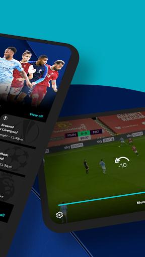 Optus Sport 4.7.1 Screenshots 2