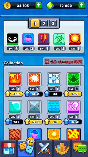 Dice Battle - Tower Defense 0.3.359 screenshots 2