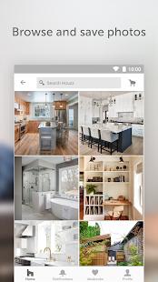 Houzz - Home Design & Remodel 21.8.25 Screenshots 4