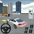 Modern Car Driving Parking 3D Game - Car Games APK