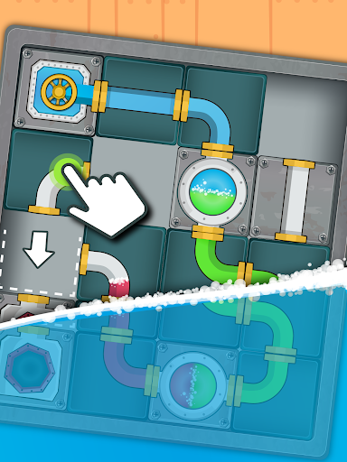 Unblock Water Pipes  screenshots 10