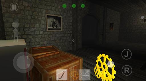 Brother Wake Up ( Horror Game) screenshots 2
