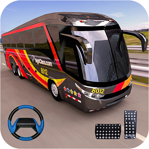 Baixar Super Bus Arena: Modern Bus Coach Simulator 2020 para Android