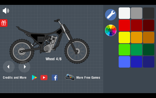 Moto Creator 0.27 Screenshots 9