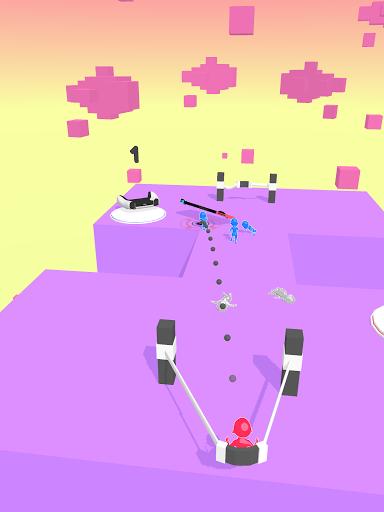 Sling Fight 3D  screenshots 6