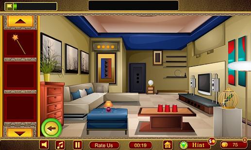 501 Free New Room Escape Game 2 - unlock door 70.1 Screenshots 3