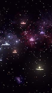 Star Tracker - Mobile Sky Map & Stargazing guide 1.6.85 Screenshots 4