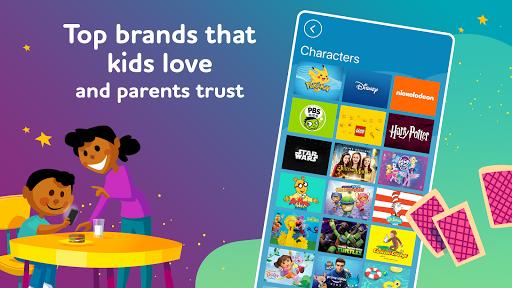 Amazon Kids+:  Kids Shows, Games, More apktram screenshots 2
