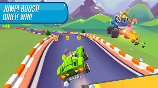 Racing Heroes screenshots 5