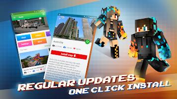 Block Master for Minecraft PE