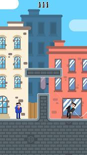Mr Bullet - Spy Puzzles 5.14 Screenshots 5
