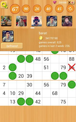 Russian lotto online 2.13.3 Screenshots 11