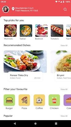 Prokit - Android App UI Design Template Kitのおすすめ画像5