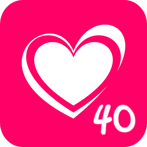 Over 40 - Mature Dating, 50 Dating, Single Women