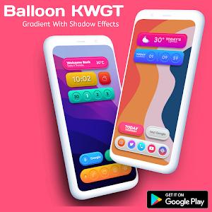 Balloon KWGT 5.1 (Paid)