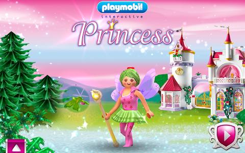 PLAYMOBIL Princess 1.5