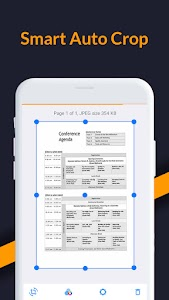 SoftScanner - Document Scanner & PDF Scanner App 2.0 (Paid)