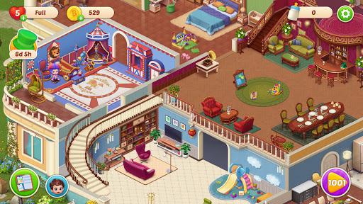 Baby Manor: Baby Raising Simulation & Home Design  screenshots 8