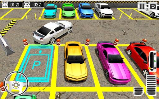 Car Parking Rush: Prado Car Games 2.0.6 Screenshots 6