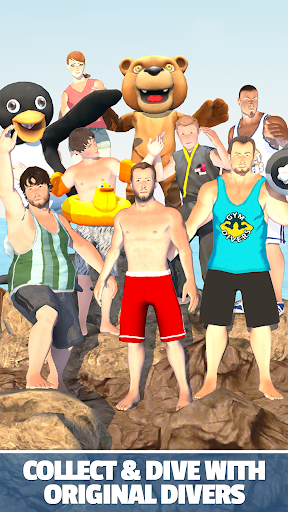 Flip Diving 3.2.3 screenshots 4
