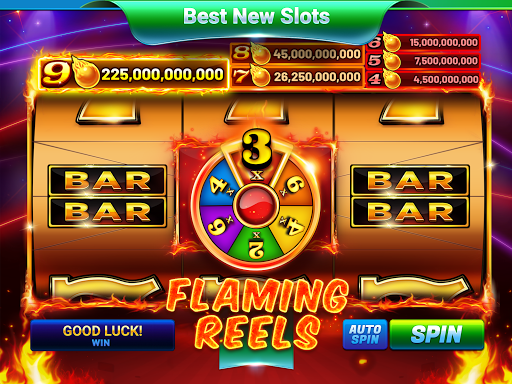 GSN Casino: New Slots and Casino Games 4.22.2 screenshots 12