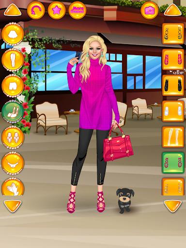 Rich Girl Crazy Shopping - Fashion Game  Screenshots 16